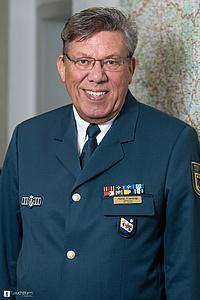 Horst Frentrup